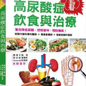 高尿酸症的飲食與治療:幫你降低尿酸、控制普林、預防痛風