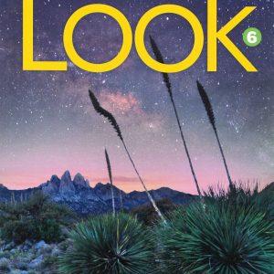 Look (6) Workbook & Online Practice Sticker Code