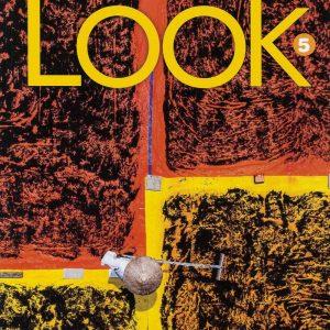 Look (5) Workbook with Online Practice Access Code
