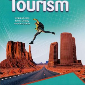 Career Paths:Tourism Student's Book with DigiBooks App