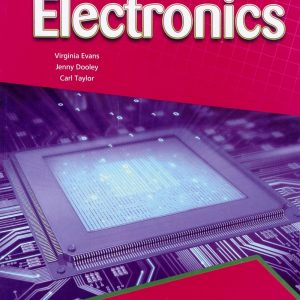 Career Paths: Electronics Student's Book with DigiBooks App