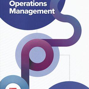 Operations Management(2版)