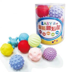 BABY智能感知球 (內附9顆感知球)