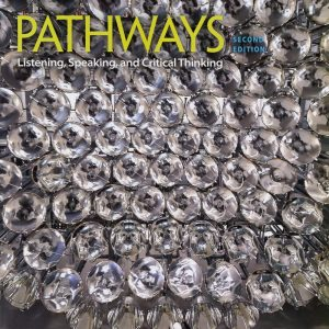 Pathways: Listening Speaking and Critical Thinking (3A) 2/e Split