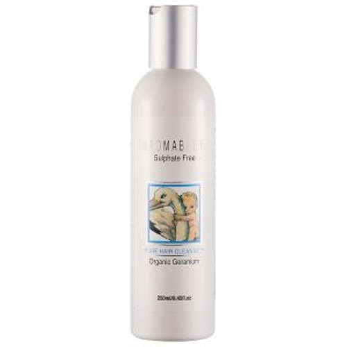 【AROMABABY】爱乐湄纯净婴儿洗发水 PURE HAIR CLEANSE 125ml