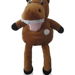 Little Learning Stars Puppet (Horsey Puppet)