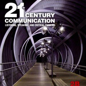 21st Century Communication 2B