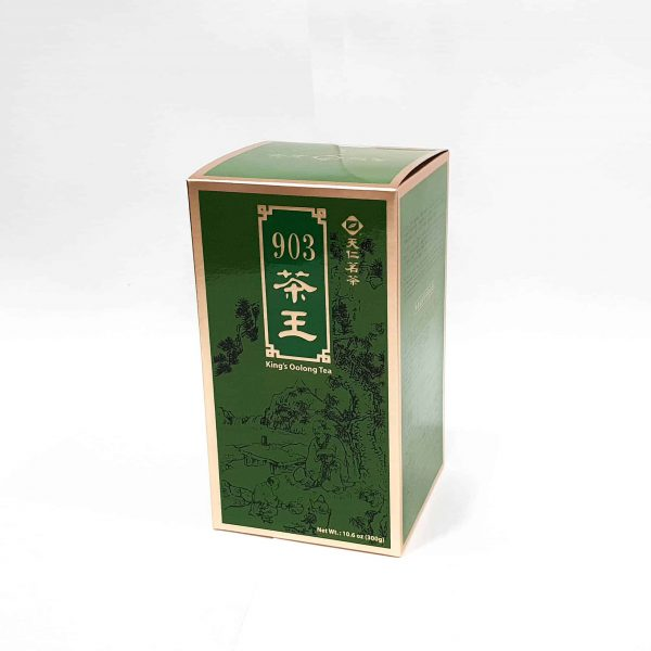 903 King's Oolong Tea ( 300 g )