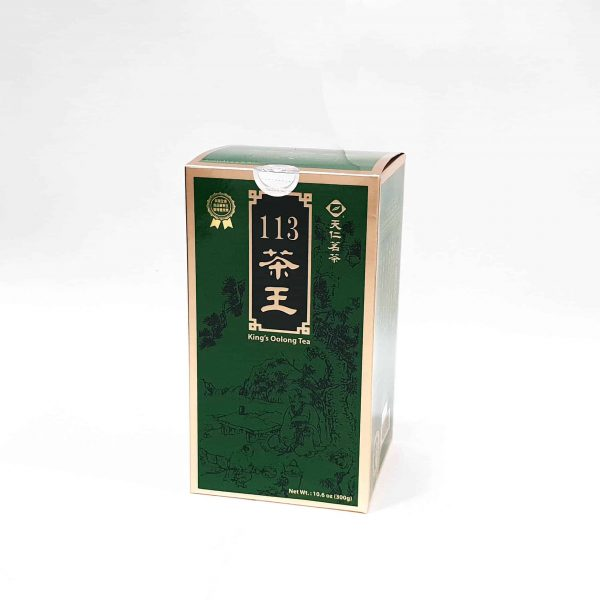 113 King's Oolong Tea ( 300 g )