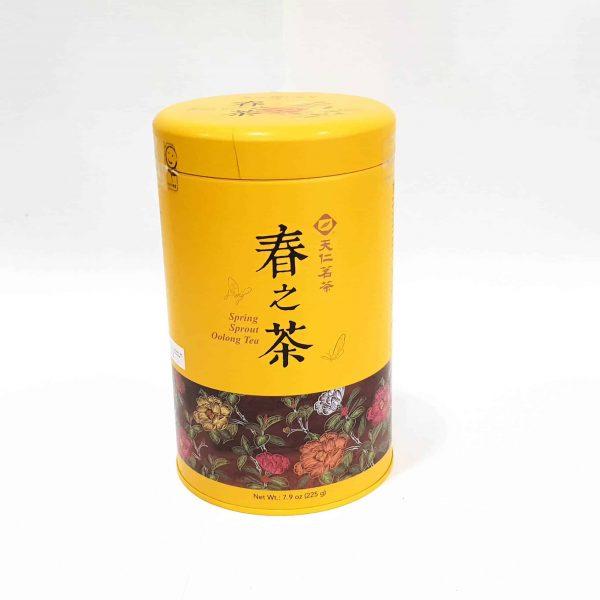 Seasonal Spring Oolong Tea (225g)