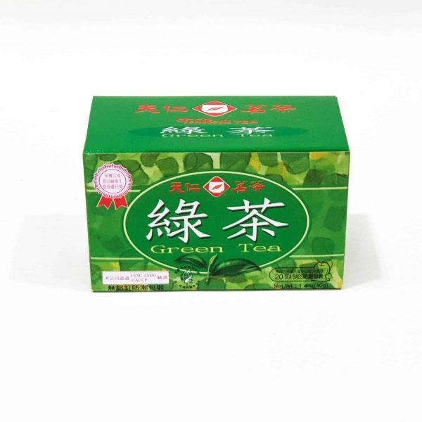 Green Tea Bags(20 pk)