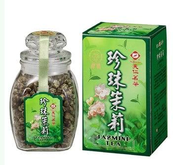 Pearl Jasmine Tea (110g)