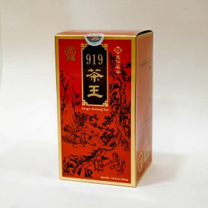 919 King's Oolong Tea ( 300 g )