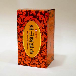 High Mt. Ti Kuan Yin ( 300 g )