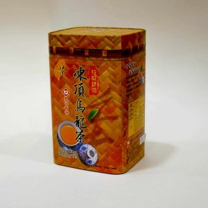 Tung Ting Oolong Tea ( 300 g )