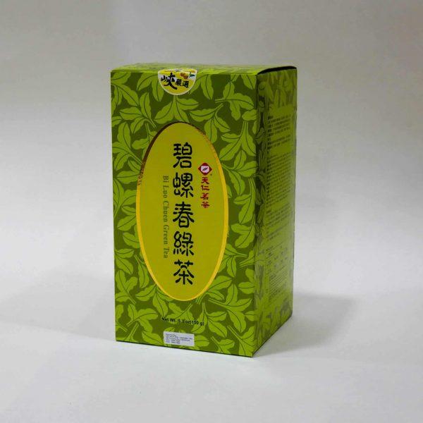 Pi Lo Chun Green Tea ( 150 g )