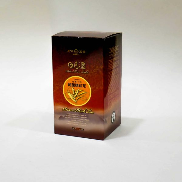 Sun Moon Lake Assam Black Tea ( 80 g )