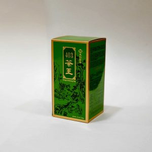 403 King's Oolong Tea ( 150 g )