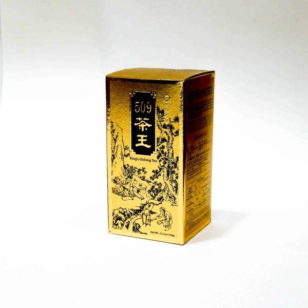 509 King's Oolong Tea ( 150 g )
