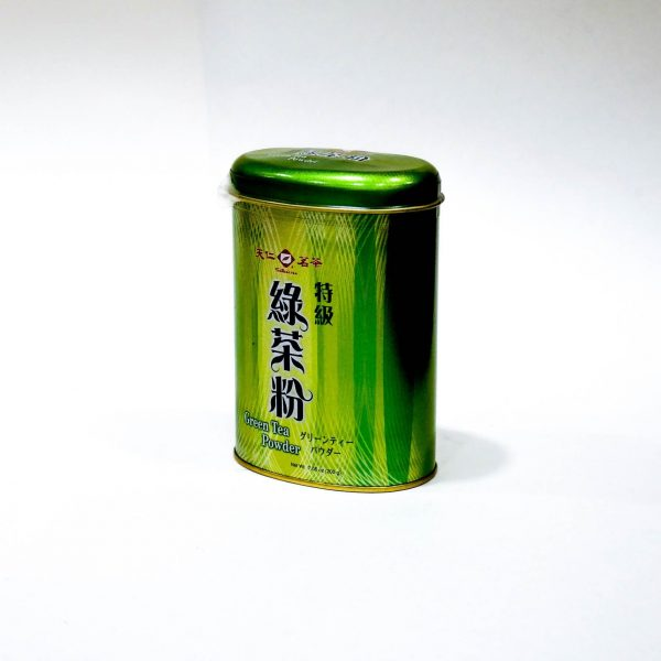 Green Tea Powder (200g)