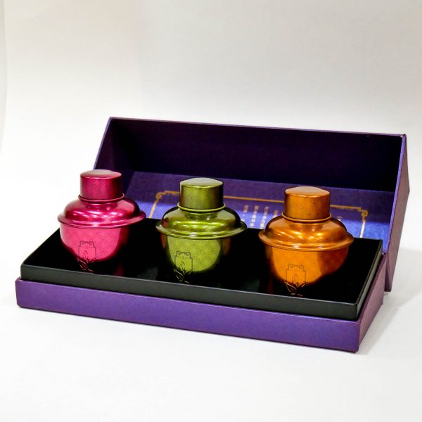 TR Classic Tea Canister Series -mini ( 30g x3 )