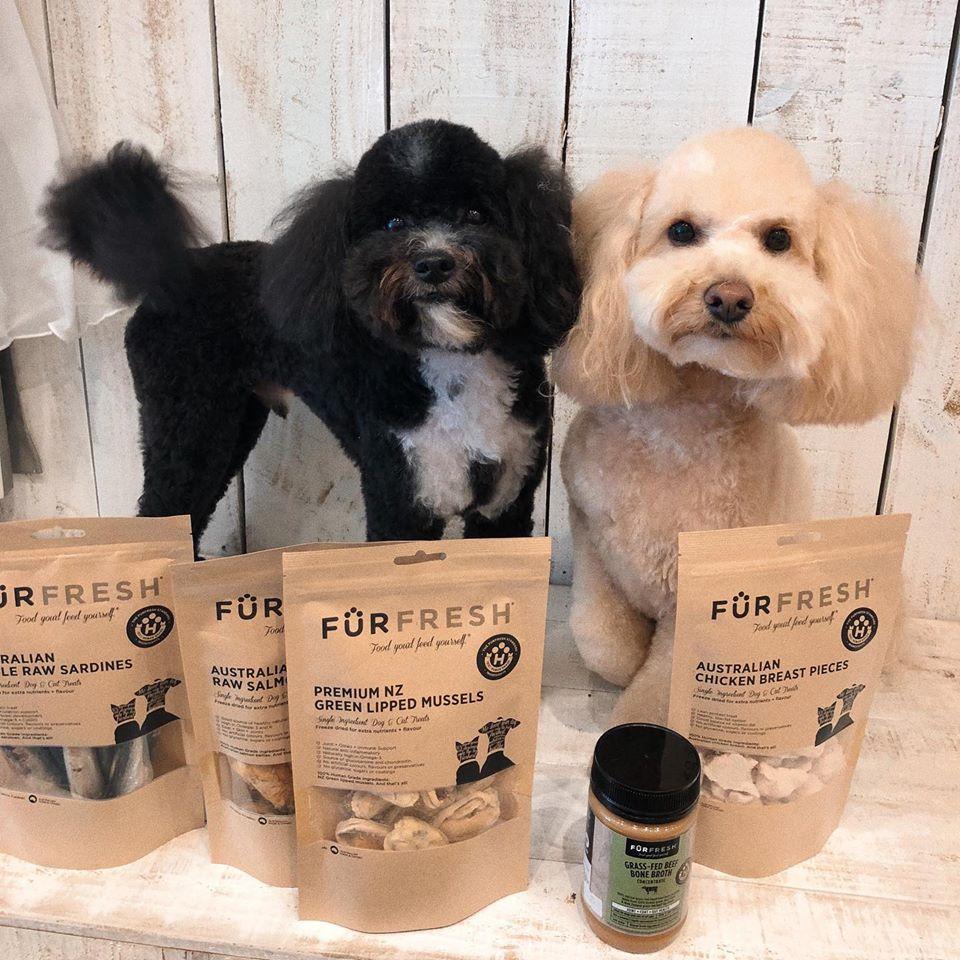 FurFresh 澳洲寵物食品