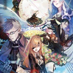 Fate/Grand Order短篇漫畫集PLUS! (2)