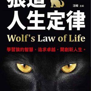 狼道人生定律