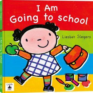 I Am Going to School(我要去上學!)