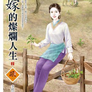 二嫁的燦爛人生(2)